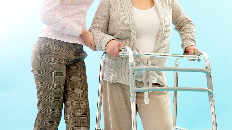 Treinamento e capacitação de familiares e cuidadores